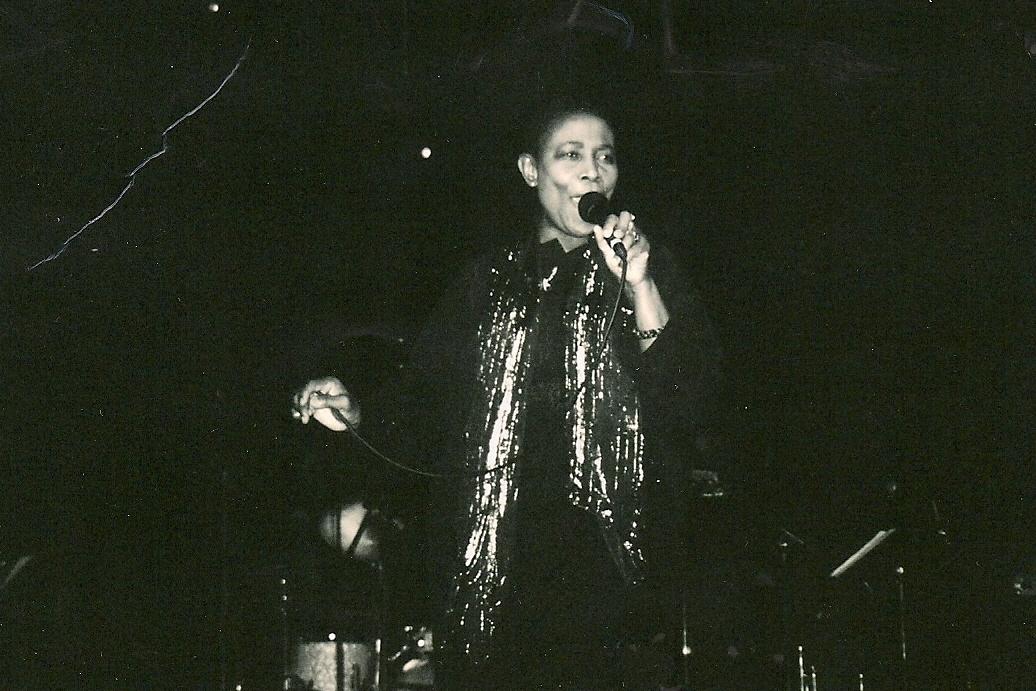 Norma Fraser