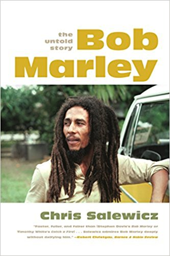 The Untold Story Bob Marley