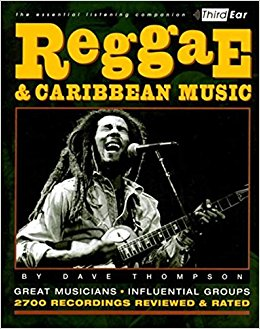 Reggae & Caribean Music