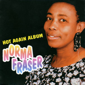 Hot Again - Norma Fraser