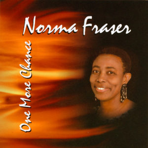 Onev More Chance - Norma Fraser
