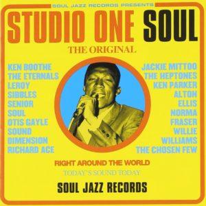 Studio One Soul - Studio One